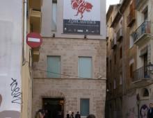 Los Claveles. Una aproximación a los jóvenes pintores de Sevilla (2008)